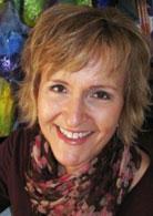 Alice Crider, Literary Agent