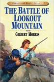 The Battle Of Lookout Mountain