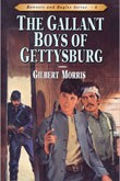 The Gallant Boys Of Gettysburg