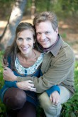 Peter and Heather Larson