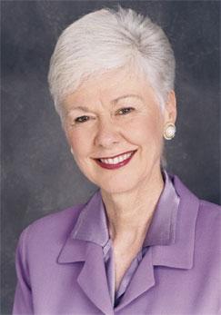 Dr. Brenda Hunter