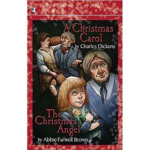 author joe wheeler a christmas carolthe christmas angel - Author Of A Christmas Carol