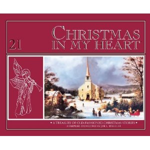 Christmas in My Heart 21
