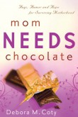 Mom Needs Chocolate