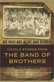 Untold Stories from the Band of Brothers