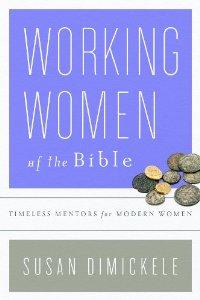 Working Women Of The Bible