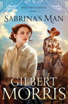 Sabrina's Man