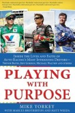 Playing With Purpose: Auto Racing