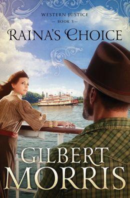 Raina's Choice